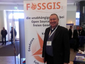 Peter Wolff - Fossgis