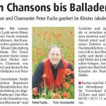 Peter Wolff - Peter Fuchs