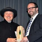 Peter Wollf als Pfarrer Kneipp 4