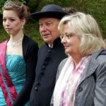 Peter Wollf als Pfarrer Kneipp 8