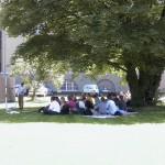 campusköthen