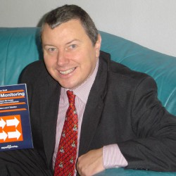 Peter Wolff - Buchautor