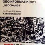 konverenz - Geoinformatik - geochange