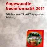 konverenz - angewandte geoinformatik