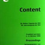 konverenz - content