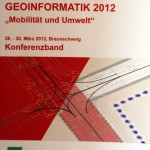 konverenz - geoinformatik - mobilität und umwelt
