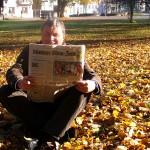 Peter Wolff Mainzer Rheinzeitung