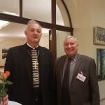 Ev Bischof Rumänien Reinhart Guib